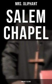 Cover Salem Chapel (Romance Classic)