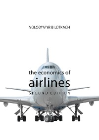 Cover The Economics of Airlines Second Edition