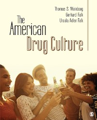 Cover The American Drug Culture