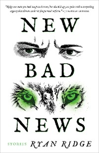 Cover New Bad News