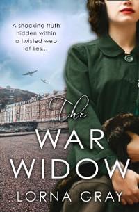 Cover War Widow