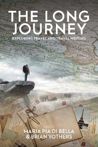 Cover The Long Journey