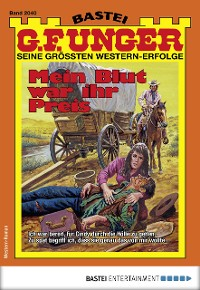 Cover G. F. Unger 2040 - Western