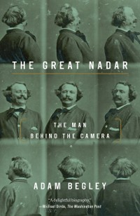 Cover Great Nadar