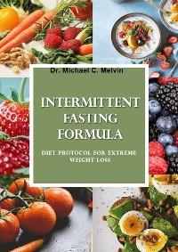 Cover Intermittent Fasting Formula