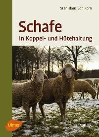 Cover Schafe in Koppel- und Hütehaltung