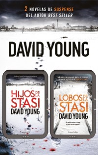 Cover Pack David Young - Junio 2018