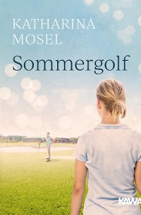 Cover Sommergolf