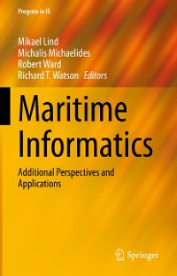 Cover Maritime Informatics