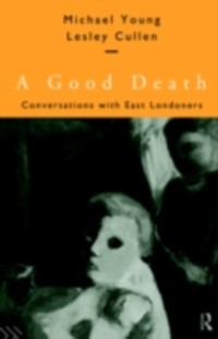 Cover Good Death