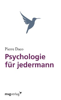 Cover Psychologie für jedermann