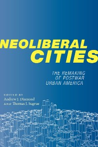 Cover Neoliberal Cities