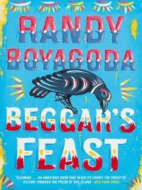 Cover Beggar's Feast