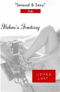 Cover Helen's Fantasy