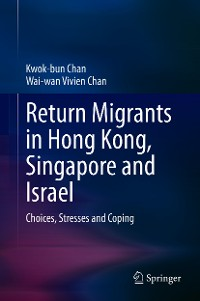 Cover Return Migrants in Hong Kong, Singapore and Israel