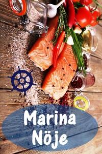 Cover Marina Nöje