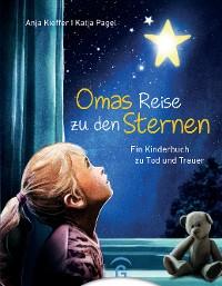Cover Omas Reise zu den Sternen