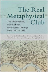 Cover Real Metaphysical Club, The