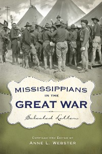 Cover Mississippians in the Great War