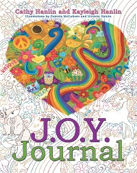 Cover J.O.Y. Journal