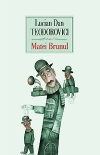 Cover Matei Brunul