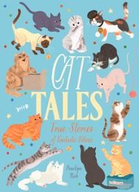 Cover Cat Tales