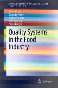 Cover Quality Systems in the Food Industry