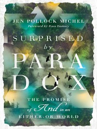 Cover Surprised by Paradox
