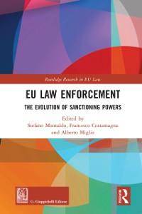Cover EU Law Enforcement