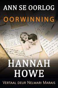 Cover Oorwinning