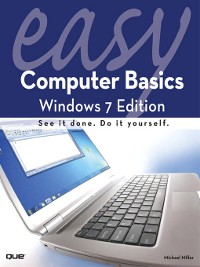 Cover Easy Computer Basics, Windows 7 Edition