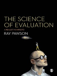 Cover The Science of Evaluation