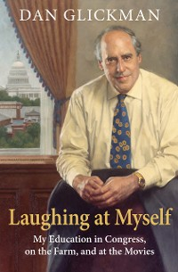 Cover Laughing at Myself