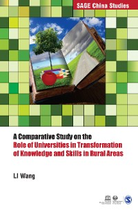 Cover A Comparative Study on the Role of Universities in Transformation of Knowledge and Skills in Rural Areas