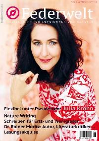 Cover Federwelt 140, 01-2020, Februar 2020
