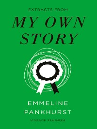 Cover My Own Story (Vintage Feminism Short Edition)