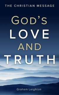 Cover God's Love and Truth