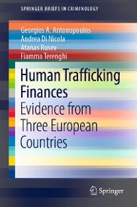 Cover Human Trafficking Finances