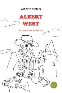 Cover Albert West