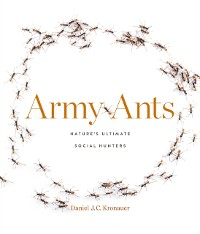 Cover Army Ants