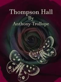 Cover Thompson Hall
