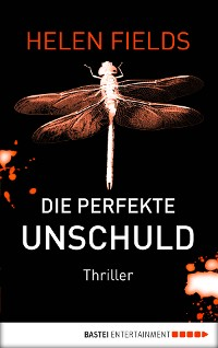 Cover Die perfekte Unschuld