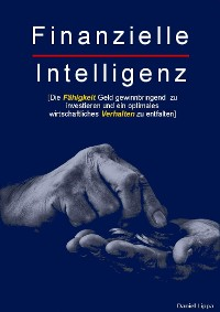 Cover Finanzielle Intelligenz