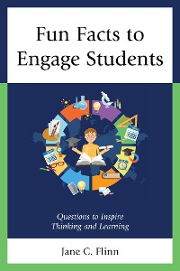 Cover Fun Facts to Engage Students