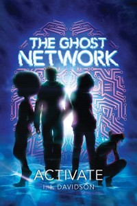Cover Ghost Network (book 1)
