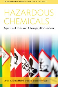 Cover Hazardous Chemicals