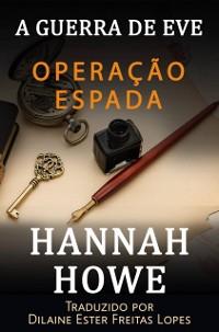Cover Operacao Espada