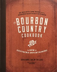 Cover The Bourbon Country Cookbook