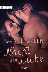 Cover Nacht der Liebe