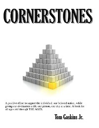 Cover CORNERSTONES